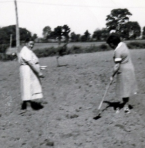 Nonna Garden