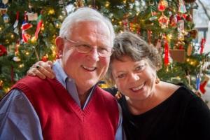 Midge & Jack this Christmas!