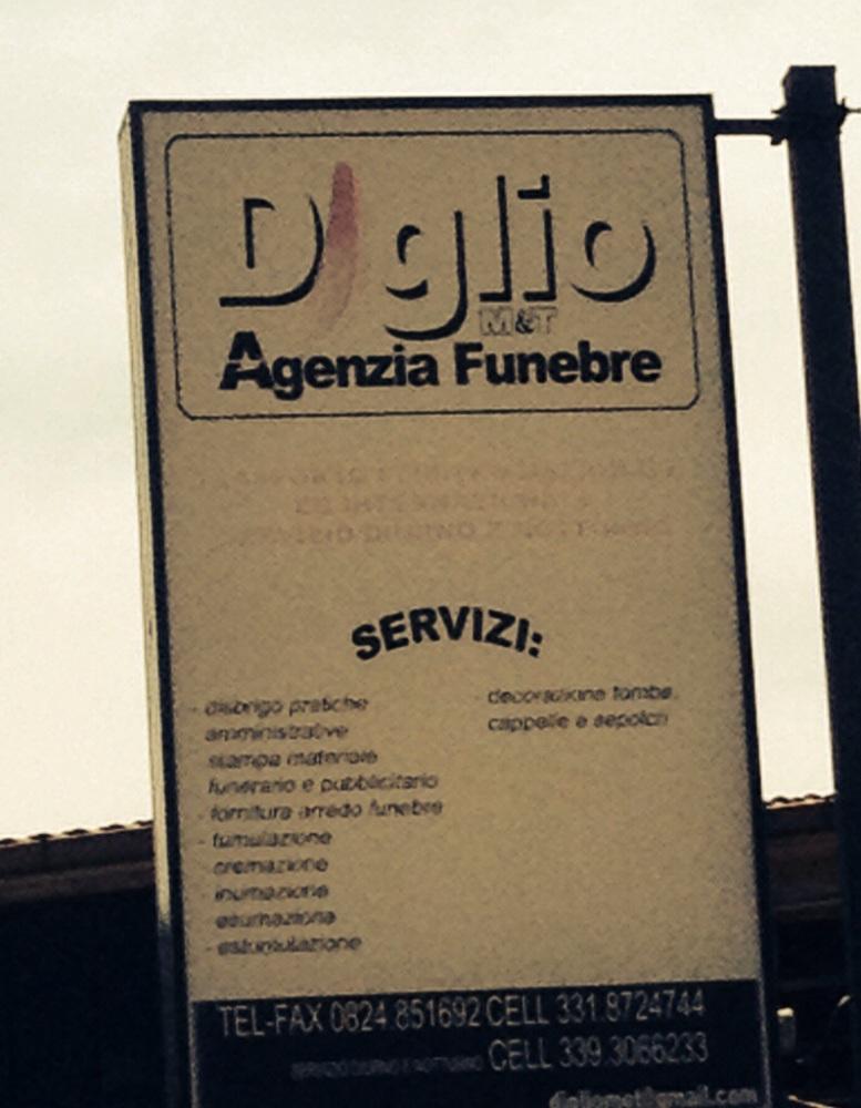 Pontelandolfo Funeral Traditions (3/6)