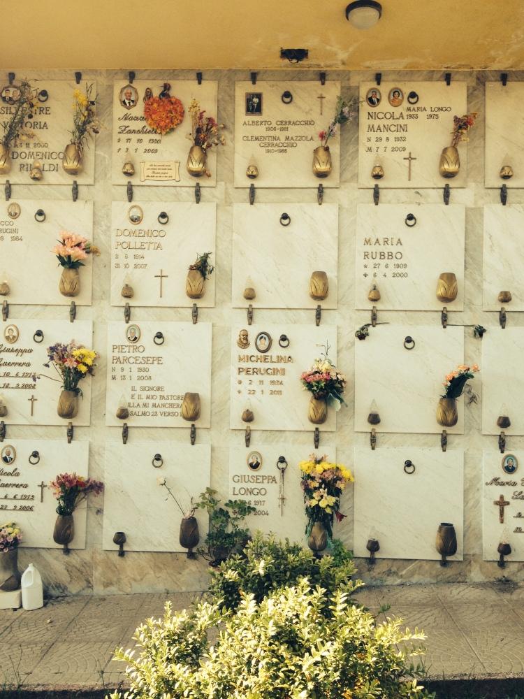 Pontelandolfo Funeral Traditions (6/6)