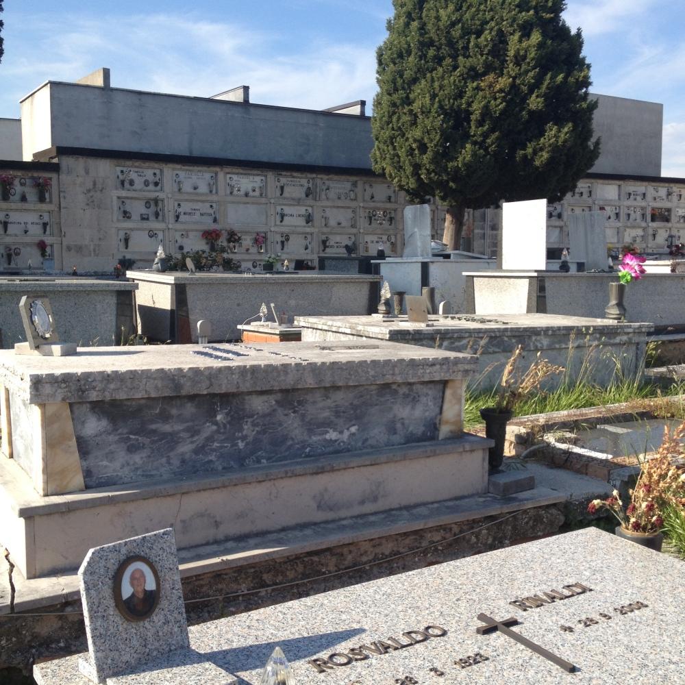 Pontelandolfo Funeral Traditions (4/6)