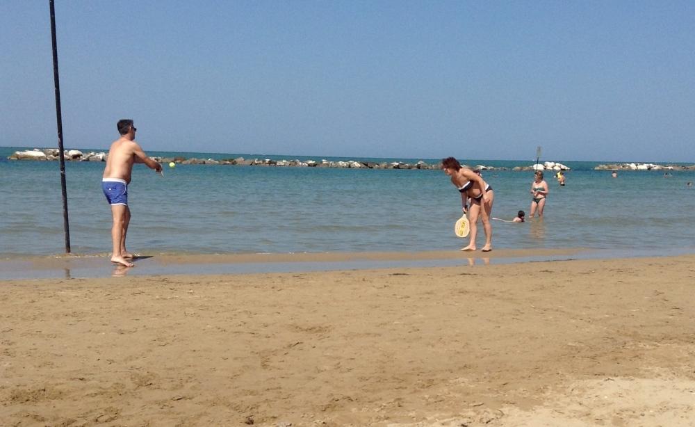 How I Spent My Summer Vacation by Ragazzi Iacovella  (4/5)