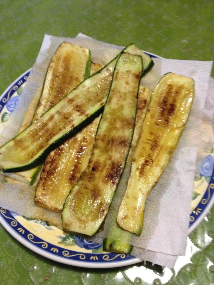 Zucchine Sono Arrivate!  Ricetta 2 (2/6)
