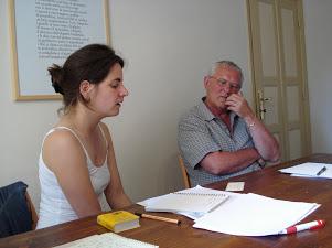 Learning Italian in Sardegna - Centro Mediterraneo Pintadera (3/6)