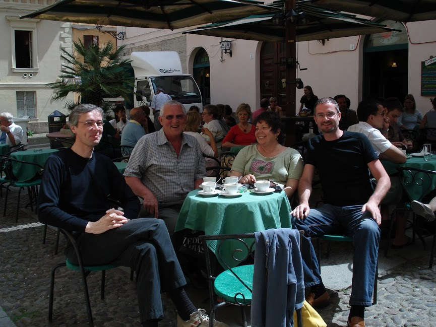 Learning Italian in Sardegna - Centro Mediterraneo Pintadera (4/6)
