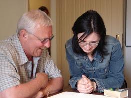 Learning Italian in Sardegna - Centro Mediterraneo Pintadera (5/6)