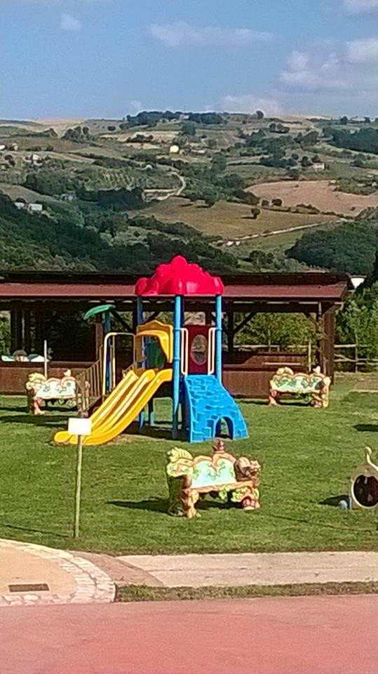 How I Spent My Summer Vacation by Ragazzi Iacovella  (2/5)