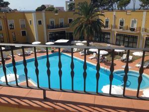 Orchieda Blue Hotel