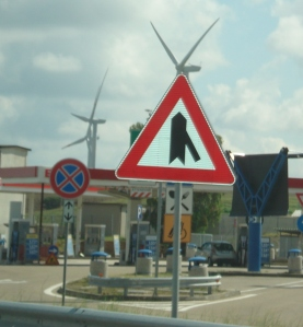 Windmill Puglia