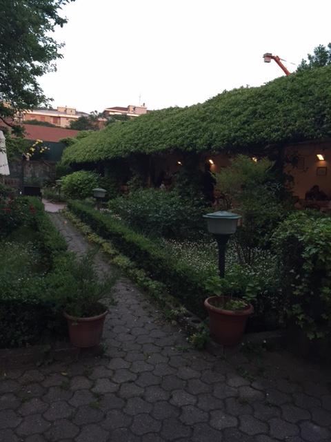 Waking up in Milan (1/2)