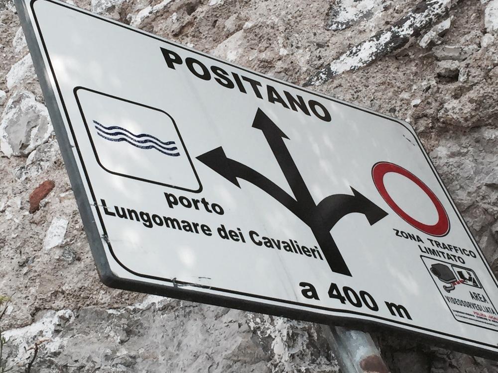 Alanna's Amalfi Roots (1/3)