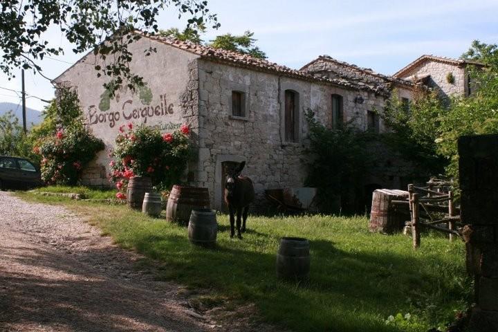 borgo-cerquelle