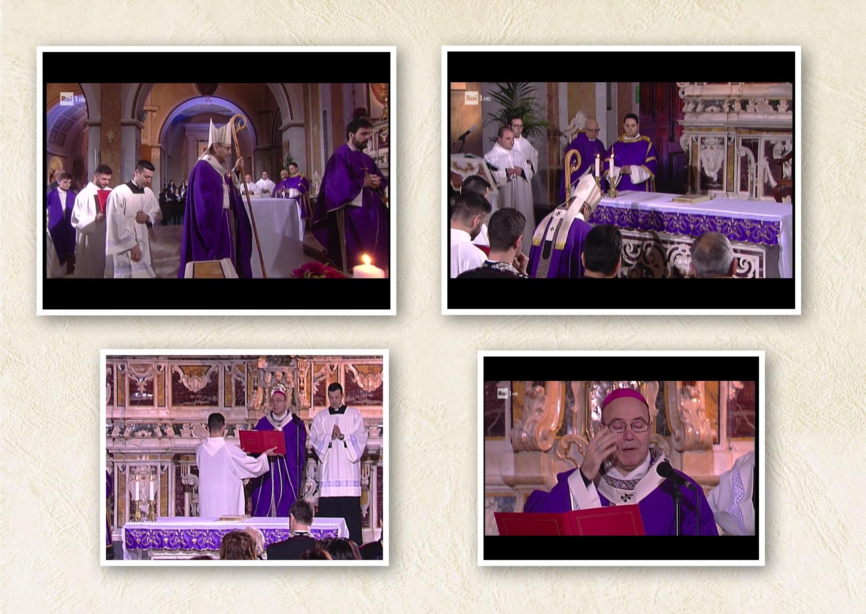 Archbishop March 2017 Ponte