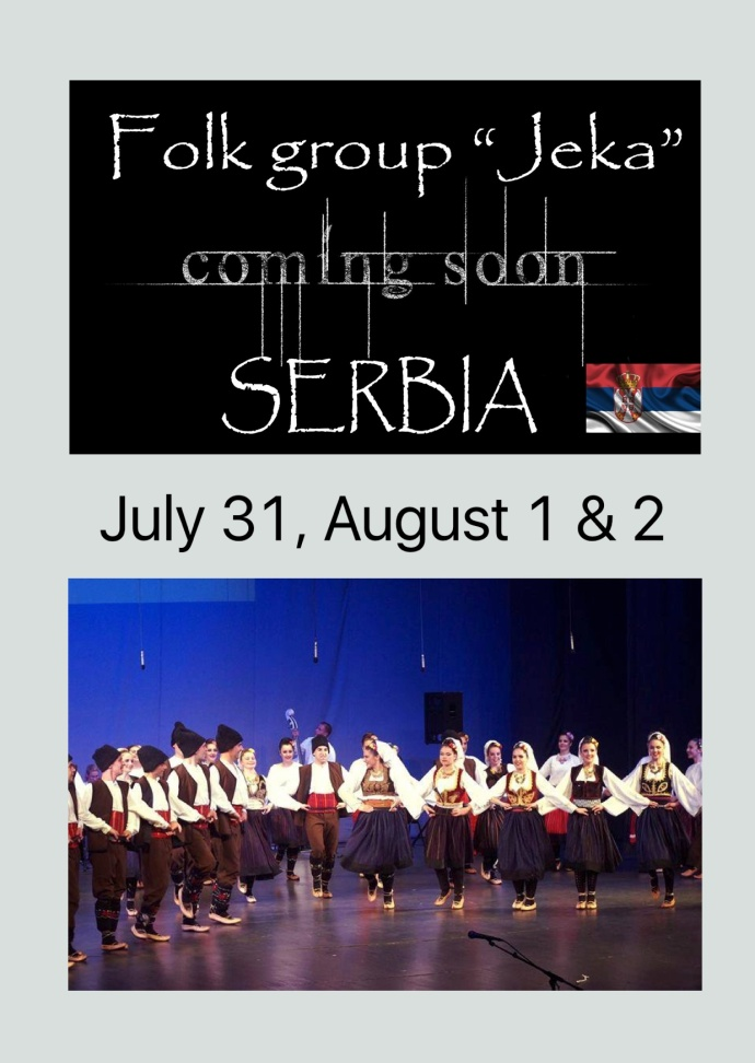 serbia title